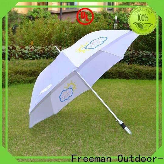 outdoor new umbrella customized in-green for camping