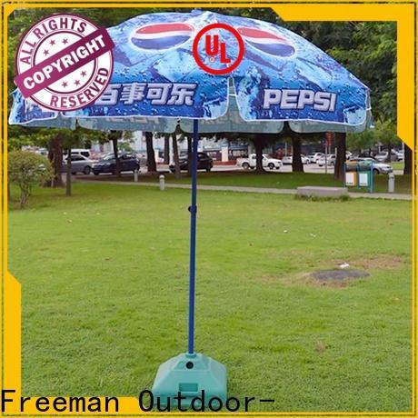waterproof heavy duty beach umbrella outdoor owner for camping