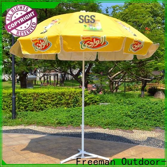 FeaMont umbrella outdoor beach umbrella for event