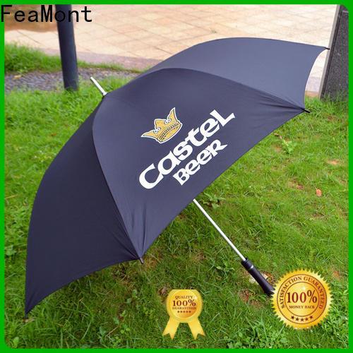 customized umbrella design umbrella supplier for outdoor exhibition