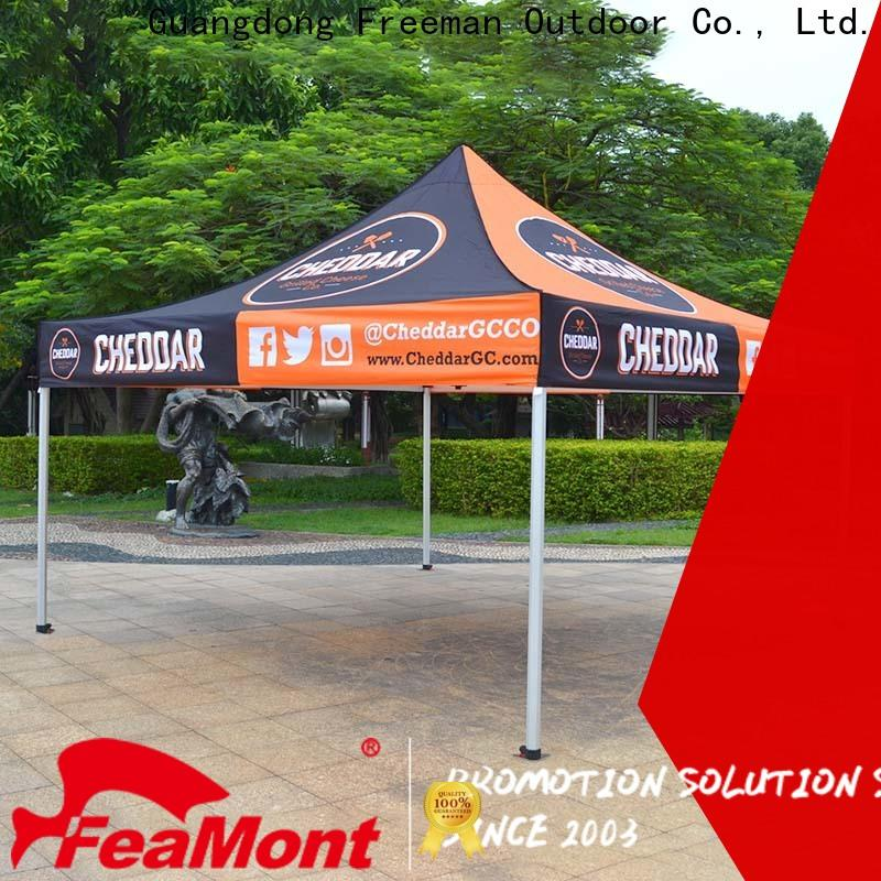 FeaMont new-arrival pop up canopy tent widely-use for engineering
