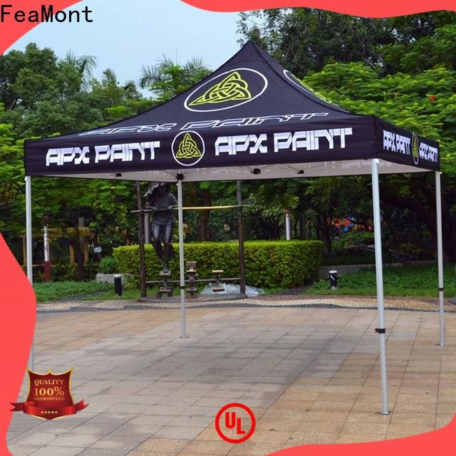 environmental canopy tent trade can-copy for sport events