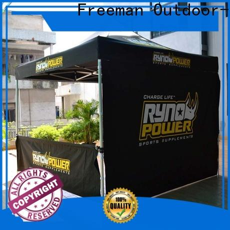 best portable canopy nylon widely-use for outdoor exhibition