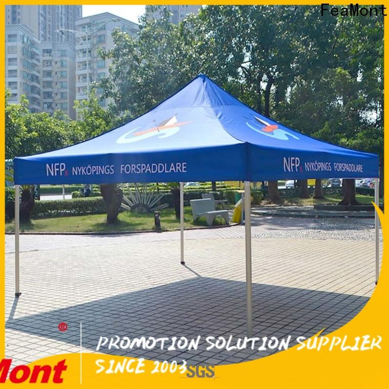 FeaMont aluminium easy up tent in different color for trade show