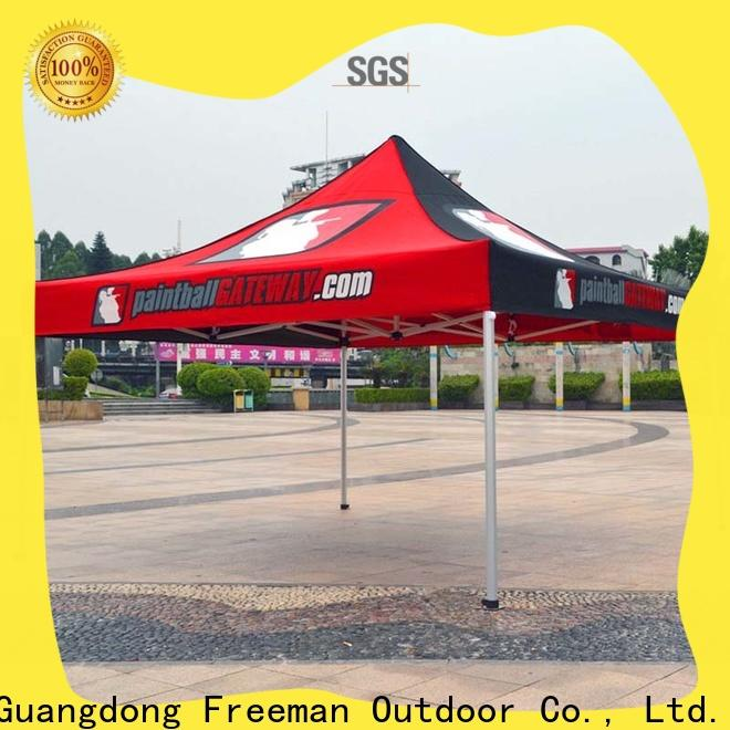 FeaMont lifting pop up canopy widely-use for disaster Relief