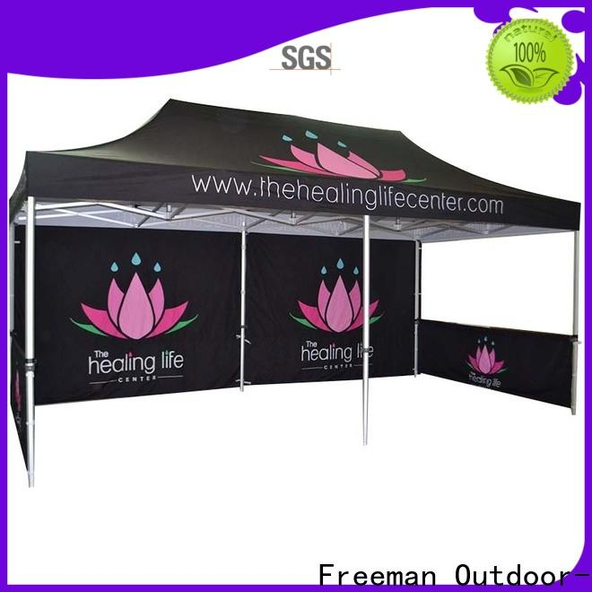 best 10x10 canopy tent lifting certifications for trade show