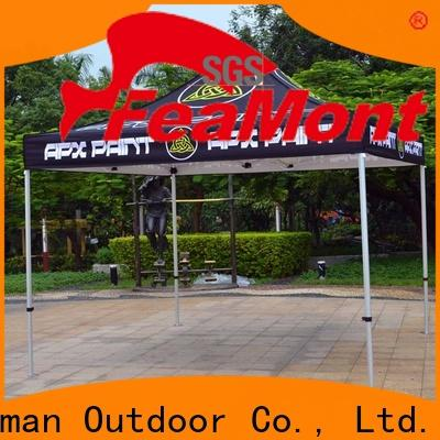 FeaMont excellent gazebo tent can-copy for sporting