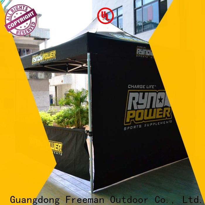 FeaMont outdoor easy up tent widely-use for engineering