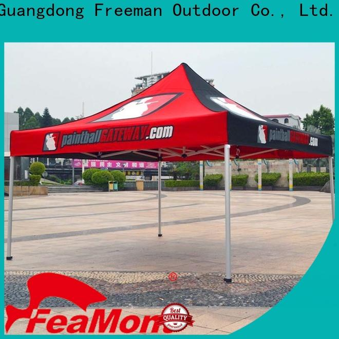 industry-leading advertising tent folding China for trade show