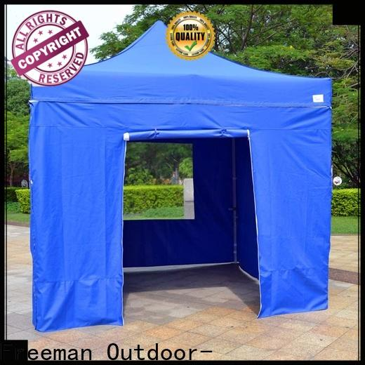 printed pop up canopy OEM/ODM in different color for camping