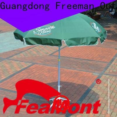 FeaMont umbrellas best beach umbrella China for advertising