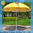 newly red beach umbrella umbrella owner for party
