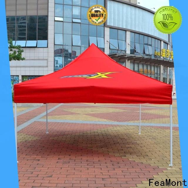 FeaMont outdoor pop up canopy in different color for engineering