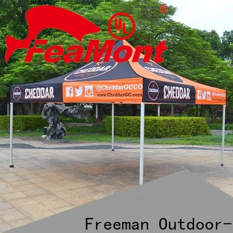 FeaMont best pop up canopy popular for outdoor exhibition