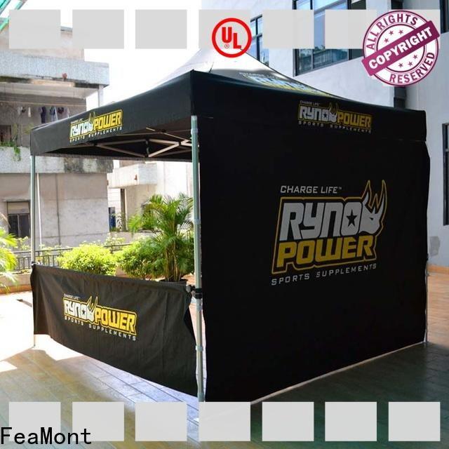 best display tent OEM/ODM popular for trade show