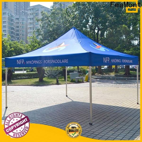 hot-sale folding canopy strength China for outdoor exhibition