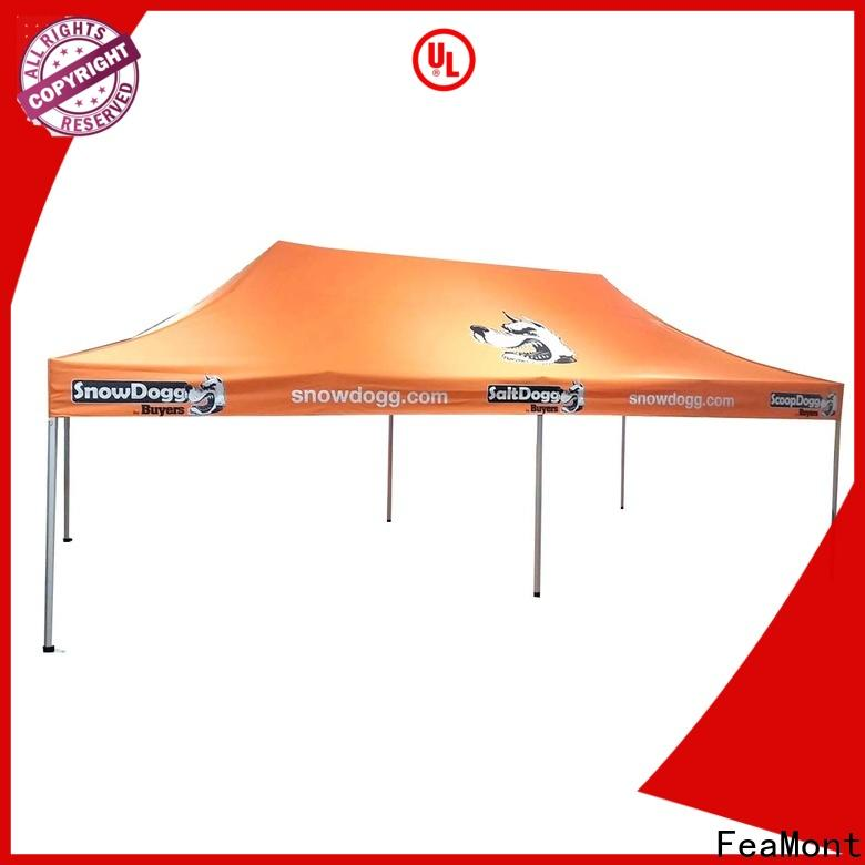 FeaMont lifting canopy tent outdoor wholesale for sports