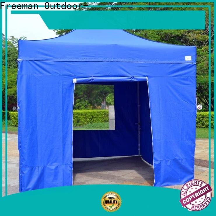 FeaMont pop up canopy tent popular for sport events