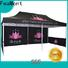 FeaMont aluminium gazebo tent widely-use for outdoor activities