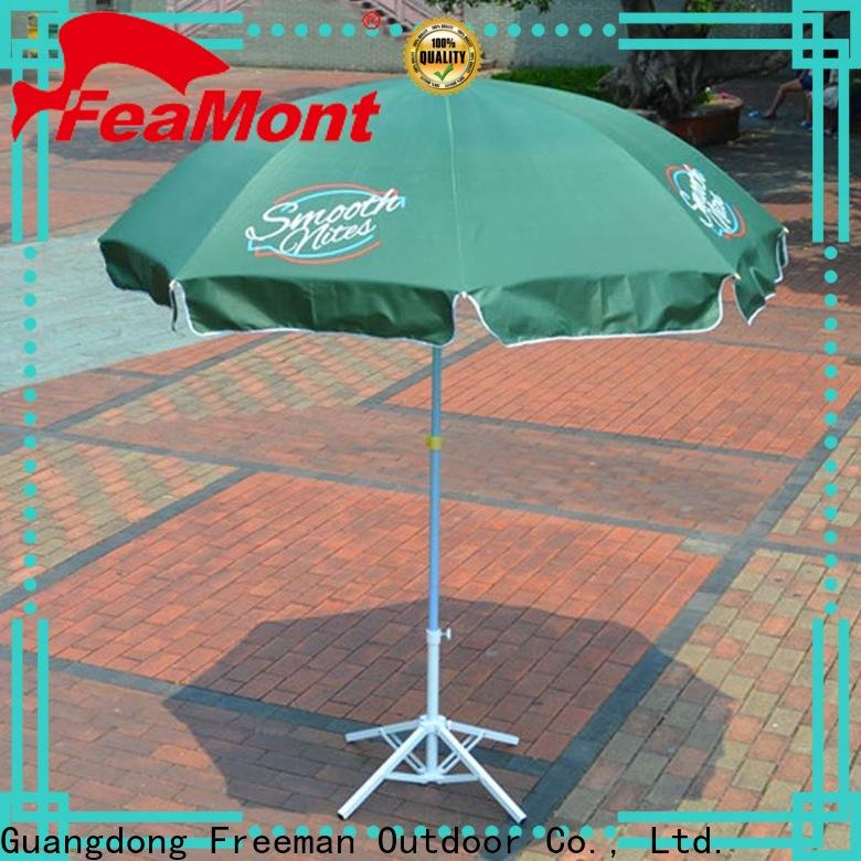 FeaMont outstanding 9 ft beach umbrella popular for sporting