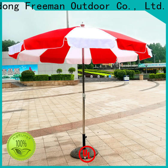 FeaMont outstanding large beach umbrella type for engineering