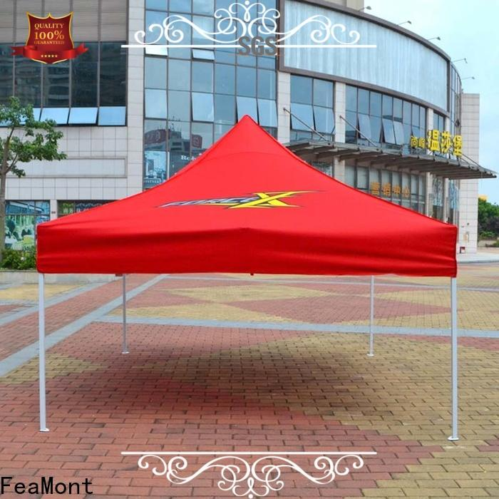 splendid folding canopy exhibition in different color for camping