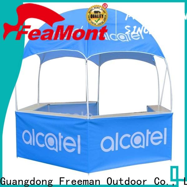high-quality dome display tent dome sensing for sporting