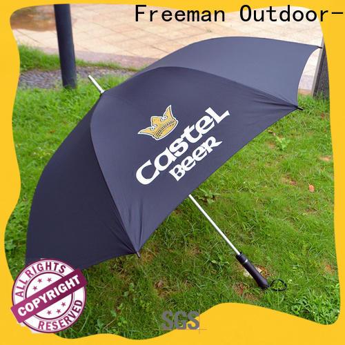 FeaMont quality umbrella design constant for exhibition