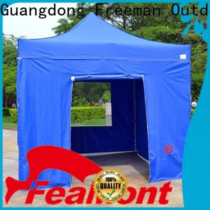 FeaMont fabric easy up canopy can-copy