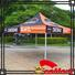 FeaMont show easy up canopy certifications for sporting