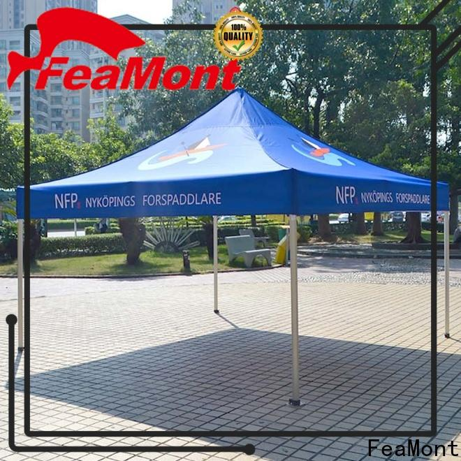 environmental  easy up canopy fabric China for sporting