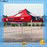 printed 10x10 canopy tent advertising in different color