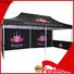 FeaMont newly canopy tent outdoor China for outdoor exhibition