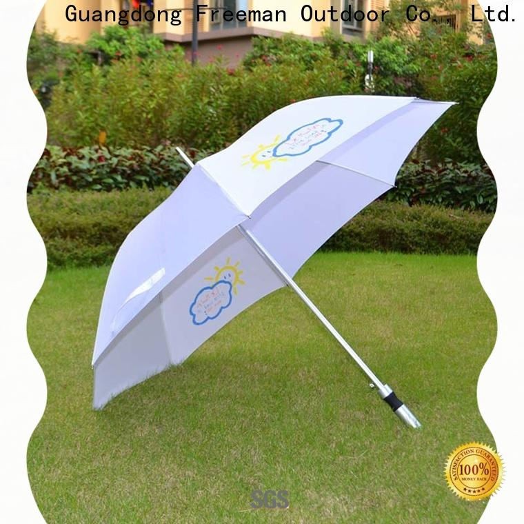 FeaMont stable cute umbrellas for sports