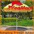 FeaMont waterproof 9 ft beach umbrella supplier for exhibition