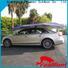 FeaMont splendid car umbrella cancopy for advertising