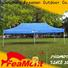 waterproof portable canopy customized for outdoor exhibition
