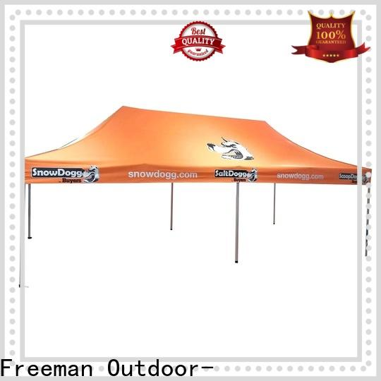 FeaMont outdoor portable canopy China for advertising