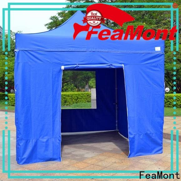 FeaMont trade easy up tent widely-use for sport events