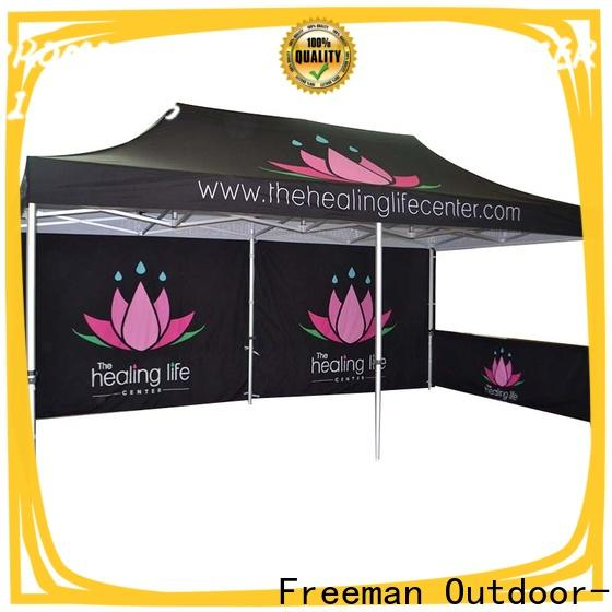 FeaMont strength portable canopy in different color for disaster Relief