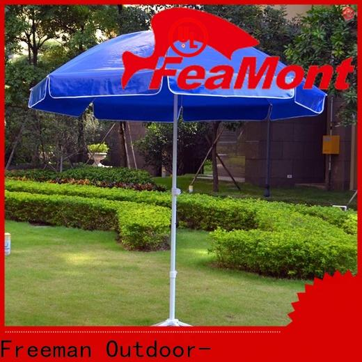 FeaMont inexpensive red beach umbrella popular for engineering