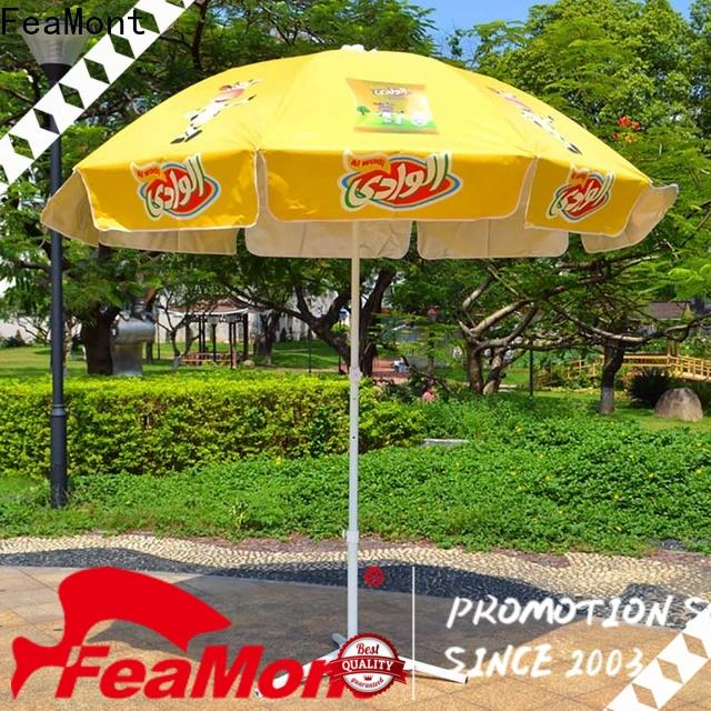 large beach umbrella material widely-use for wedding