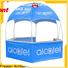 FeaMont dome dome display tent long-term-use for disaster Relief