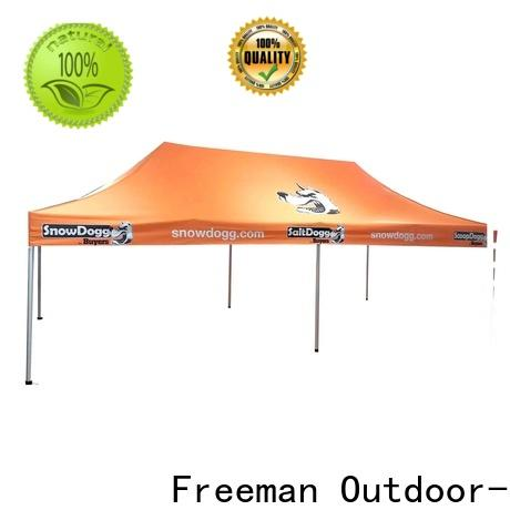 newly outdoor canopy tent designed China for advertising