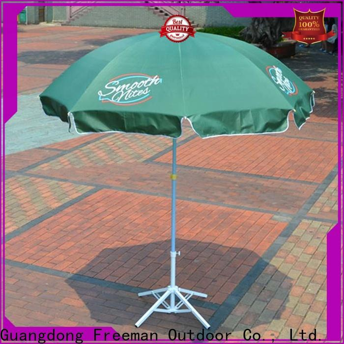 FeaMont inch beach parasol experts for disaster Relief
