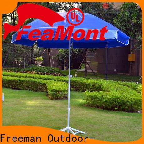 environmental large beach umbrella inch price for sports