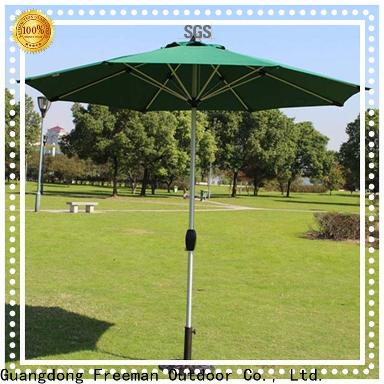 outdoor garden umbrella double-top for-sale
