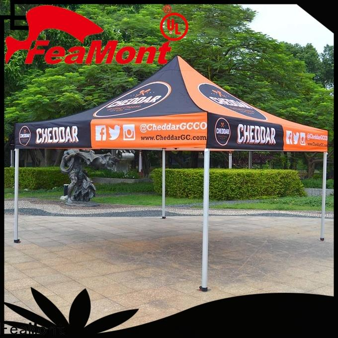FeaMont hot-sale pop up canopy for sporting