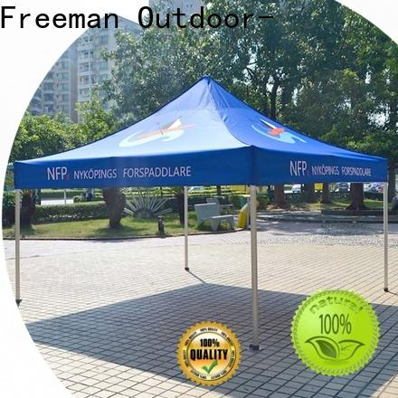 FeaMont show gazebo tent wholesale for outdoor activities