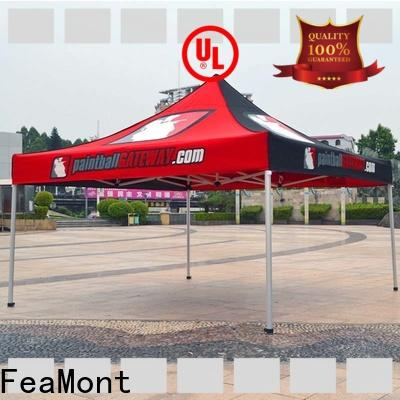 industry-leading 10x10 canopy tent colour certifications for outdoor exhibition